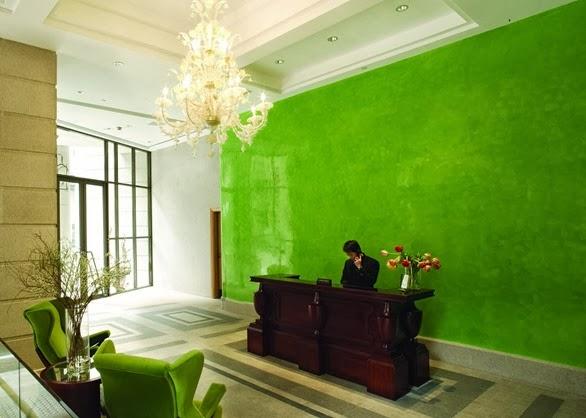 Lanson Place Hotel Hong Kong_Concierge crop
