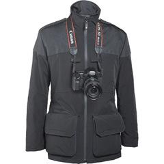 Manfrotto MA LFJ050M-LBB Pro Field Jacket