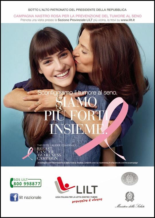 Campagna prevenzione LILT 2013