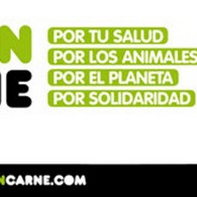 Día Mundial Sin Carne