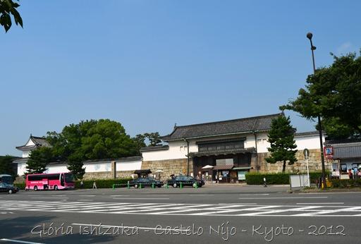 Glória Ishizaka - Castelo Nijo jo - Kyoto - 2012 - 1