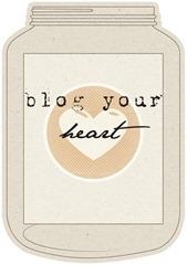 Blog- blog your heart