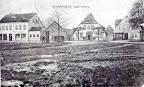 Scharmbecker Marktplatz ca. 1902
