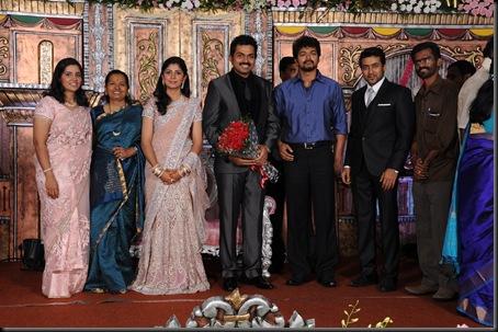 karthi ranjini wedding reception-2