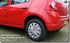 Dacia Sandero Basis Samet 08