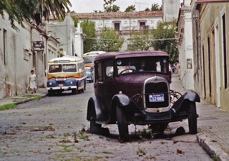 515 Viejo Ford