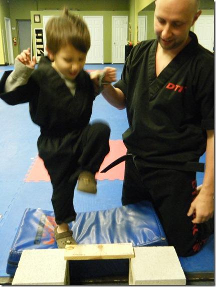 karate kid 007