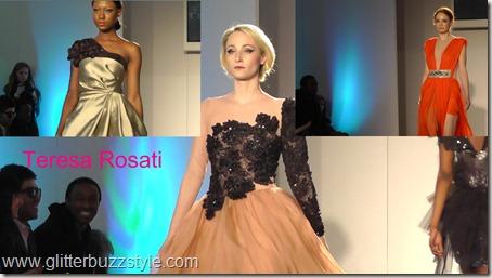 Style Teresa Rosati