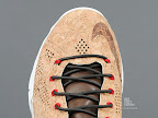 nike lebron 10 gr cork championship 12 08 Updated Nike LeBron X Cork Release Information by Footlocker
