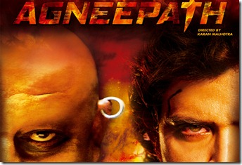 Agneepath, Release date: January 26th 2012