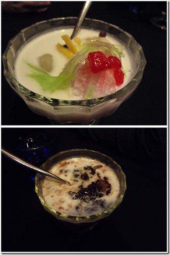 新月廣場銀湯匙-甜點1