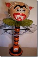 Creative Paperclay Halloween 1 014
