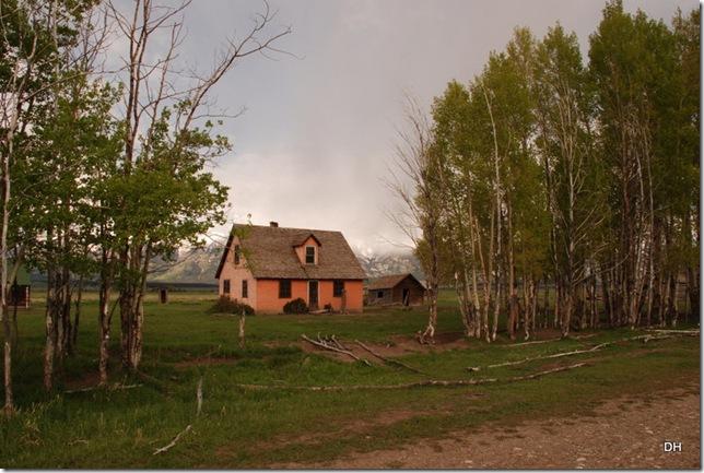 06-04-13 A Teton NP - Mormon Row Area (39)