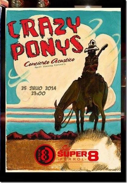 Crazy Ponys 02