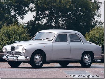 Alfa Romeo 19002