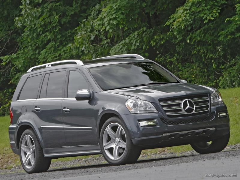 2010 mercedes benz gl class diesel specifications for Mercedes benz gl 450 price