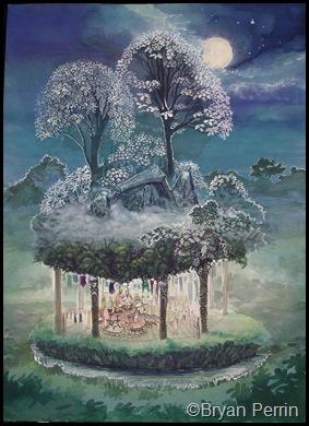 Fairy Mound