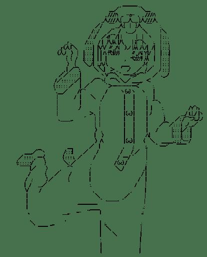 赤座あかり きぐるみ(ゆるゆり)