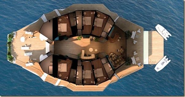 Orsos Island - une île privée flottante-027