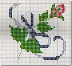 Ponto Cruz-Cross Stitch-Punto Cruz-esquemas-motivos-705
