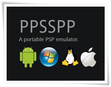 PPSSPP il nuovo emulatore di PSP