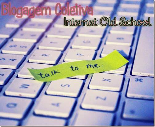 Internet Old School