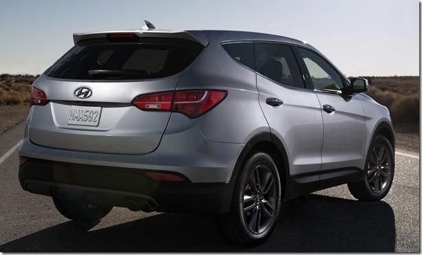 Hyundai Santa Fe 2013 (4)