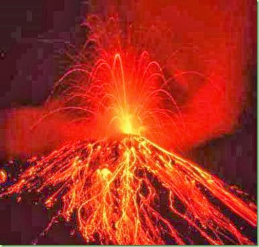 volcanic-eruption