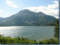 1292 Alberta Hwy 5 North - Waterton Lakes National Park - upper Waterton Lake