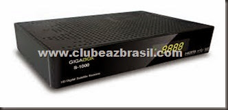 GIGABOX S1000 HD