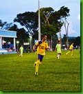 Gabriel Oliveira - Marcou dois