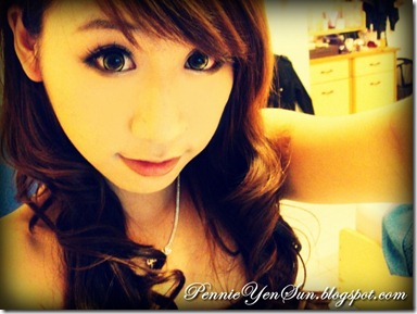 Pennie YenSun