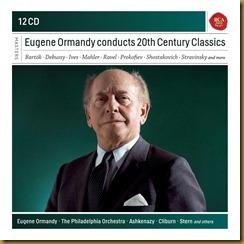 Prokofiev Sinfonía Clásica Ormandy