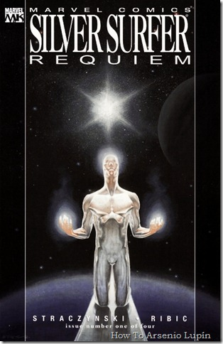 2012-03-11 - Silver Surfer - Requiem