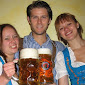 Bavarian Experience HEN 4 Steins Package