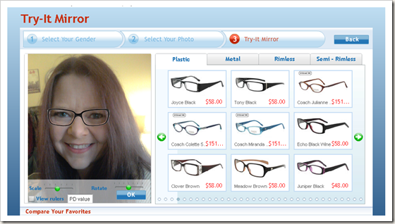 Shona Skye Creations - I Need New Glasses 2013-02-12 001