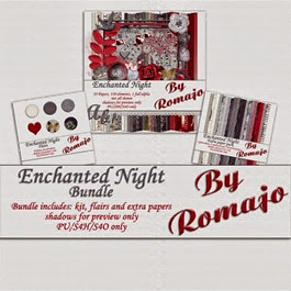 Enchanted Night - Bundle