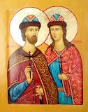 Свв.Борис и Глеб