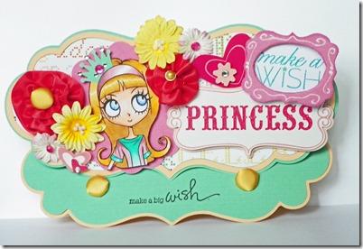 PrincessWish