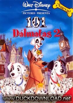 101 Dálmatas 2 DVD-R