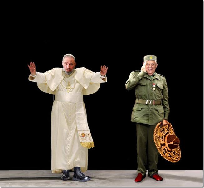 renuncia Benedicto humor cosasdivertidas (5)
