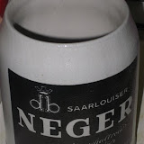 Saarlouiser Neger