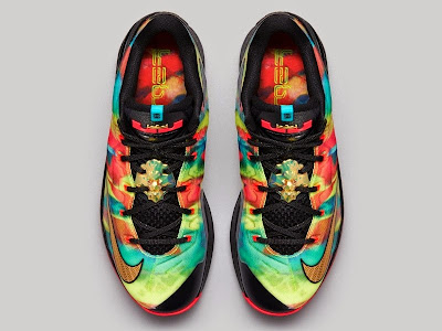 nike lebron 11 low pe championship pack 4 06 Nike LeBron 11 Low SE Multi color Foot Locker Release Info