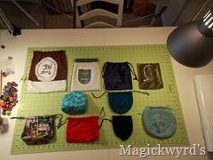 blog bags a