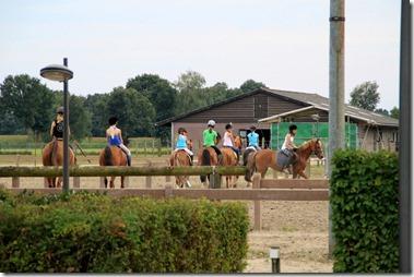 近くにある乗馬教室