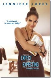 What to Expect When You Are Expecting Movie