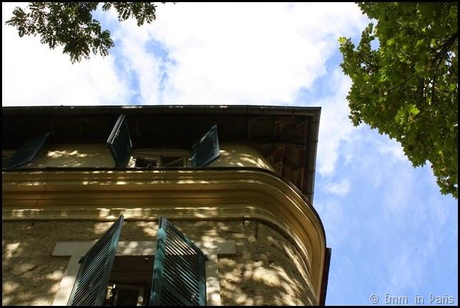 House in St Germain-en-Laye