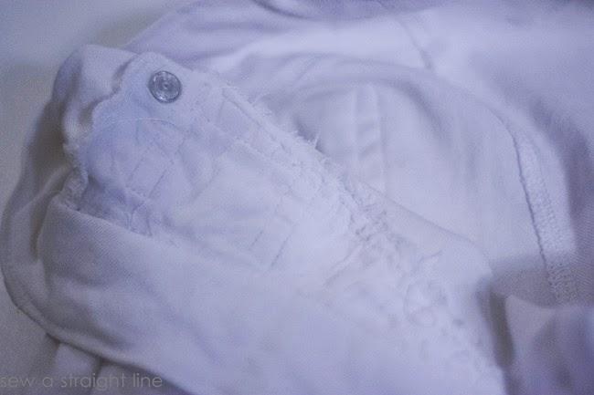 pockets flat felled seams jeans sew along sew a straight line-28