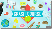Educational videos from YouTube can provide quality research tools in the classroom - find out details from Raki's Rad Resources - Crash Course
