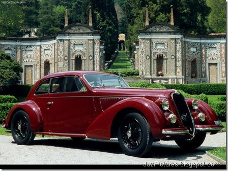 Alfa Romeo 6C 2300 Mille Miglia1